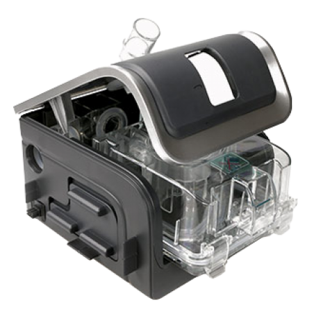 Συσκευή άπνοιας cpap Resmart auto GII -Cpap-Bpap