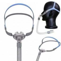 Ρινική μάσκα bmc P2 cpap -Cpap-Bpap