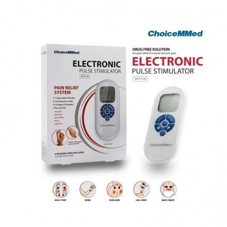 Συσκευή ηλεκτροδιέγερσης Tens -Φυσικοθεραπείας