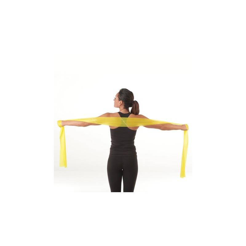 Λάστιχο γυμναστικής -Φυσικοθεραπείας