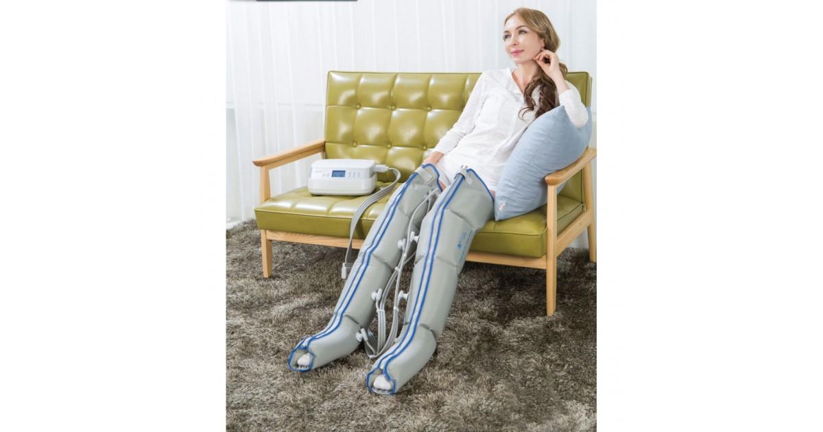Συσκευή Λεμφικού Μασάζ για κάτω άκρο -Συσκευές λεμφοιδήματος