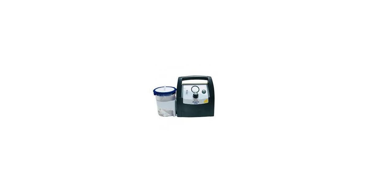 Συσκευή αναρρόφησης οικονομική 11lt -Cpap - Bpap - Συσκευές αναρρόφησης