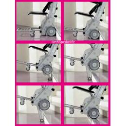 Σύστημα ανάβασης σκάλας Yack -Αρχική