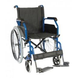Αναπηρικό αμαξίδιο πτυσσόμενο -Αναπηρικά αμαξίδια ενηλίκων απλού τύπου