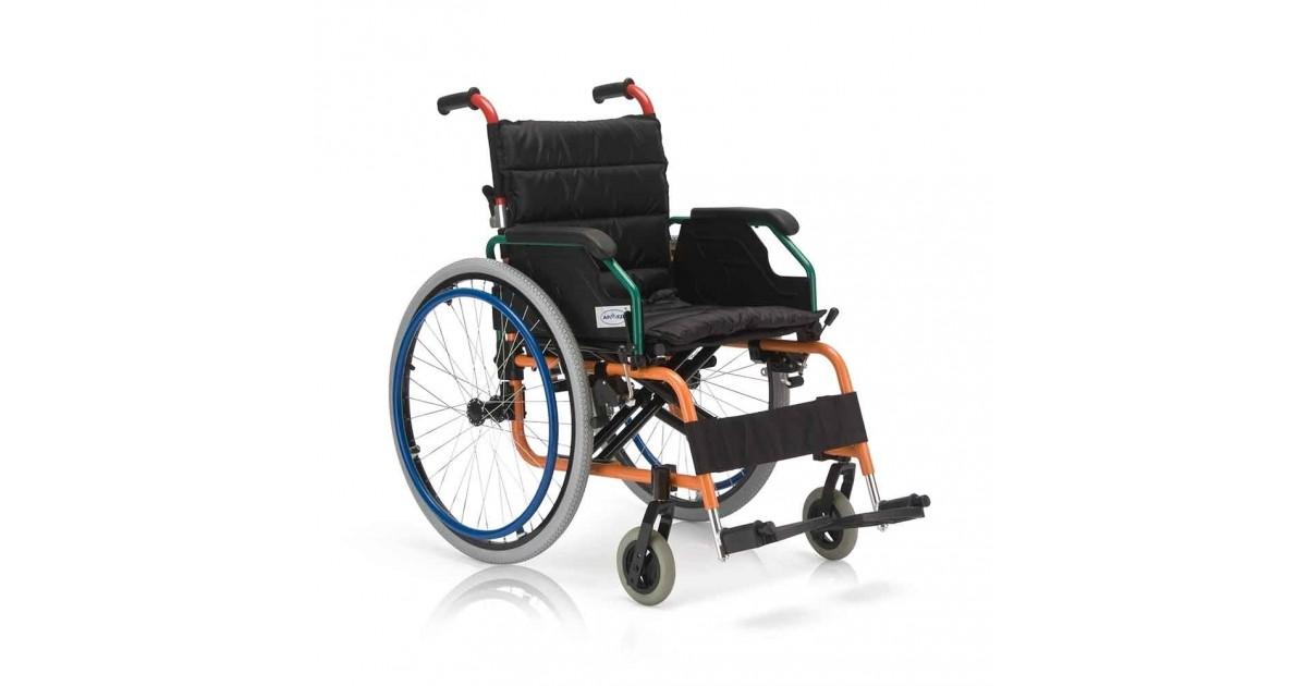 Παιδικό αμαξίδιο οικονομικό -Παιδικά αναπηρικά αμαξίδια - rollator