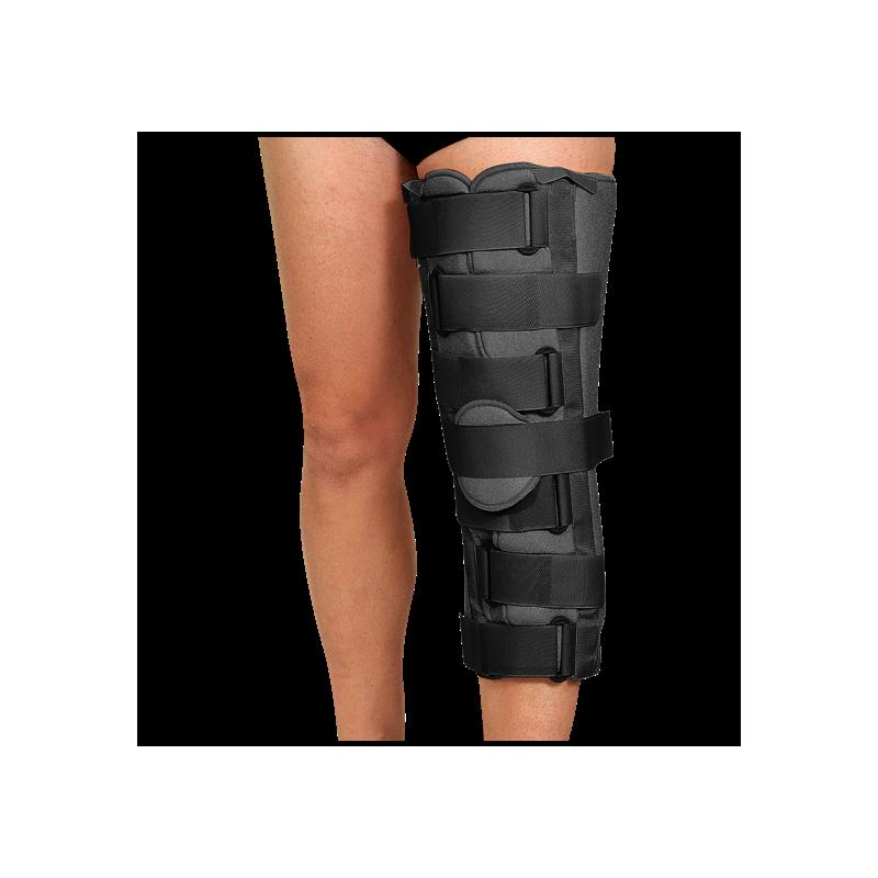Νάρθηκας ακινητοποίησης γόνατος -Γόνατο-Ισχίο