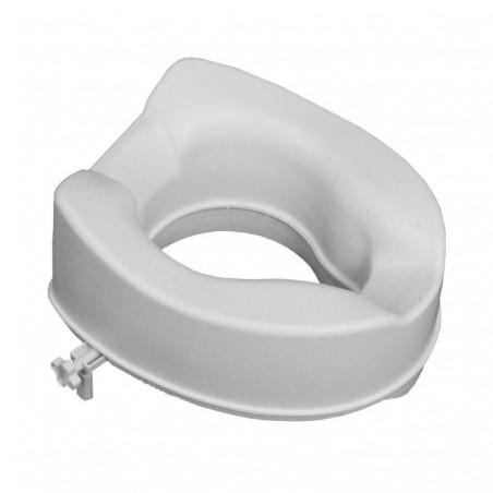Ανυψωτικό τουαλέτας με πλαινούς σφιχτήρες