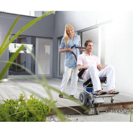 Liftkar PT Outdoor -Βοηθήματα αμαξιδίων