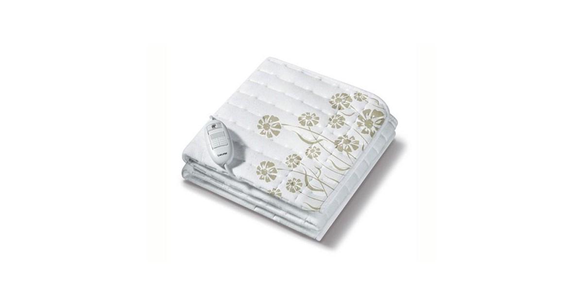 Ηλεκτρική κουβέρτα μονή Beurer -Ηλεκτρικές κουβέρτες