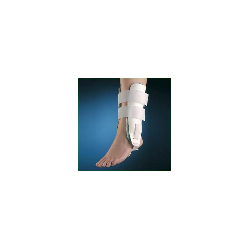 Νάρθηκας διπλής βαλβίδας air-gel -Ποδοκνημική