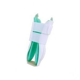 Νάρθηκας διπλής βαλβίδας με αέρα -Ποδοκνημική