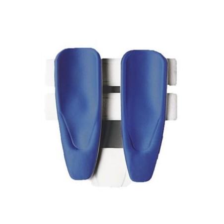 Νάρθηκας ποδοκνημικής διπλής βαλβίδας formfit -Ποδοκνημική