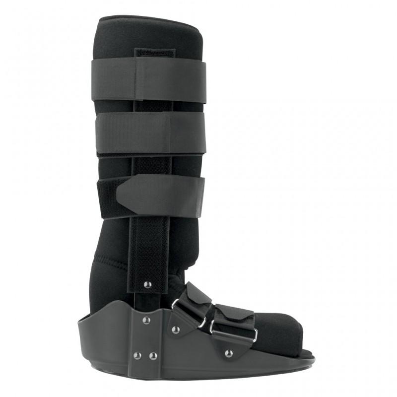 Νάρθηκας ποδοκνημικής walker fixed ψηλή -Ποδοκνημική