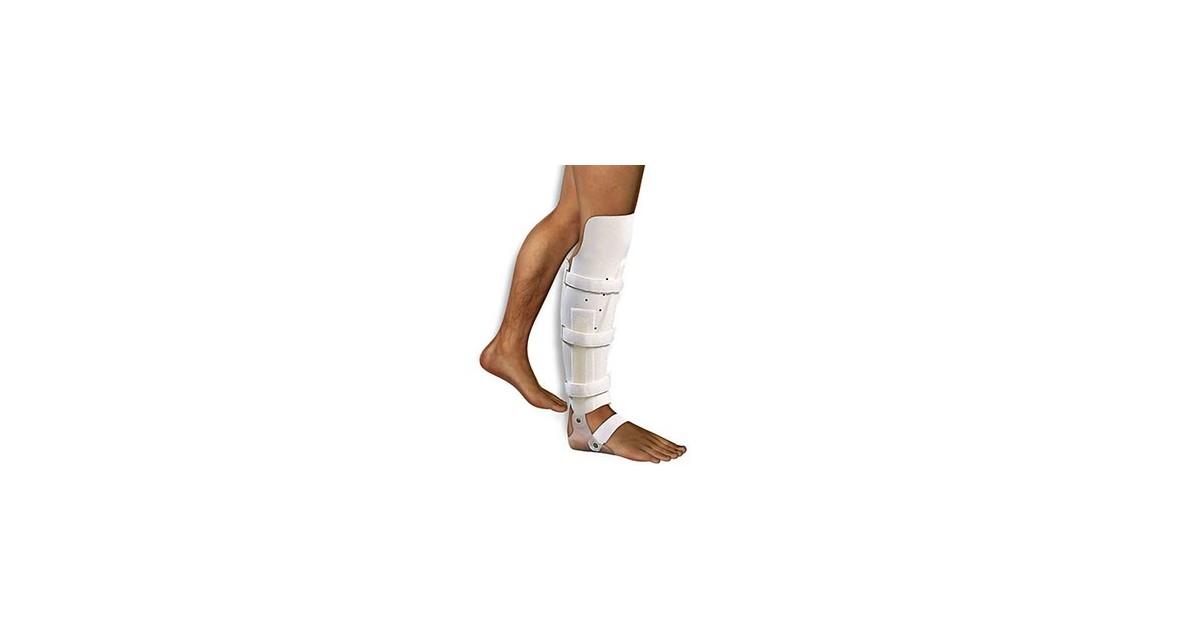 Νάρθηκας κνημοποδικός sarmiento -Ποδοκνημική