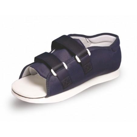 Υπόδημα για πρόπλασμα γύψου super shoe II -Ποδοκνημική