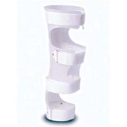 Πλαστικός νάρθηκας ακινητοποίησης γόνατος immo -Γόνατο-Ισχίο