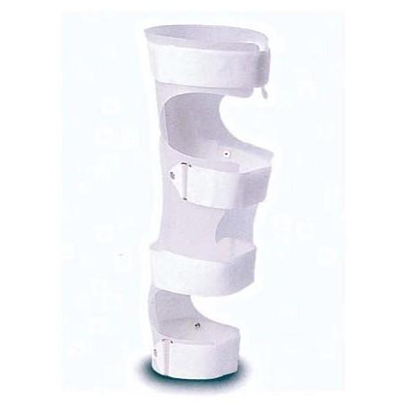 Πλαστικός νάρθηκας ακινητοποίησης γόνατος immo