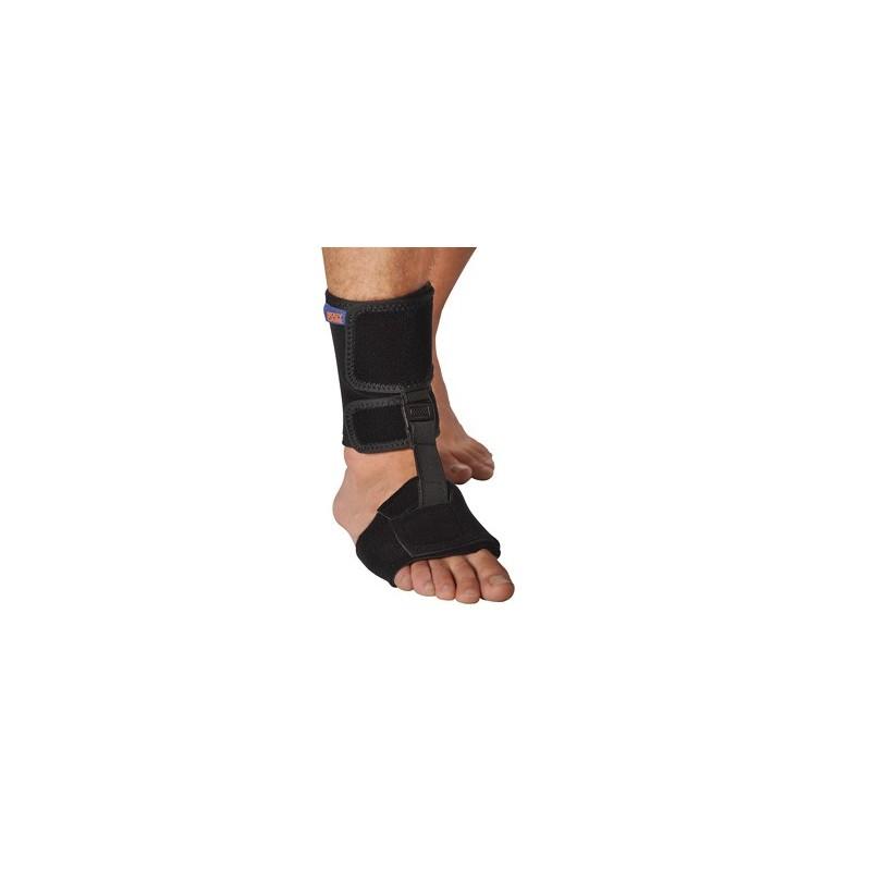 Υφασμάτινο εξάρτημα μεταταρσίων του foot-up shoeless -Ποδοκνημική
