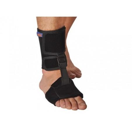 Υφασμάτινο εξάρτημα μεταταρσίων του foot-up shoeless