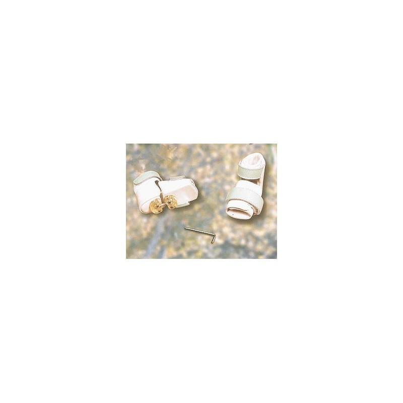 Βρεφικός νάρθηκας άκρου ποδός bebax -Ποδοκνημική