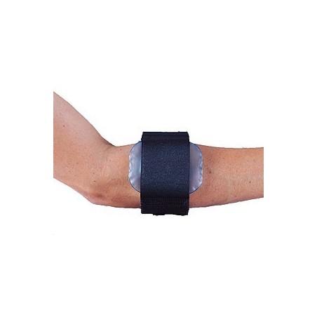 Περιαγκώνιο ελαστικό με αεροθάλαμο pneumatic air elbow -Αγκώνας