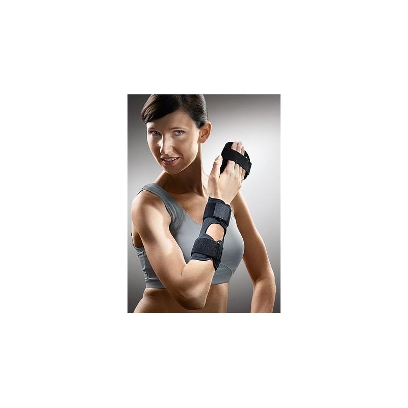 Λειτουργικός νάρθηκας ανάπαυσης άκρας χειρός digitus -Καρπός
