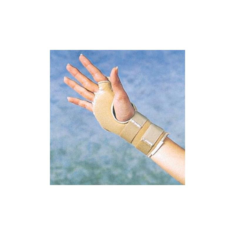 Λειτουργικός νάρθηκας αρθρίτιδος άκρας χειρός arthritic -Καρπός