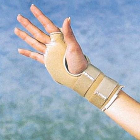 Λειτουργικός νάρθηκας αρθρίτιδος άκρας χειρός arthritic
