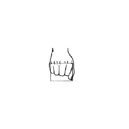 Νάρθηκας κάμψης καρπού dorsal wrist -Καρπός