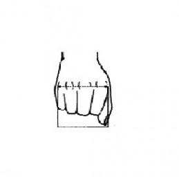 Νάρθηκας έκτασης καρπού, μετακαρπίου σύνθετος oppenheimer -Καρπός