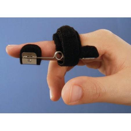 Δυναμικός νάρθηκας έκτασης δακτύλου pip -Δάχτυλο