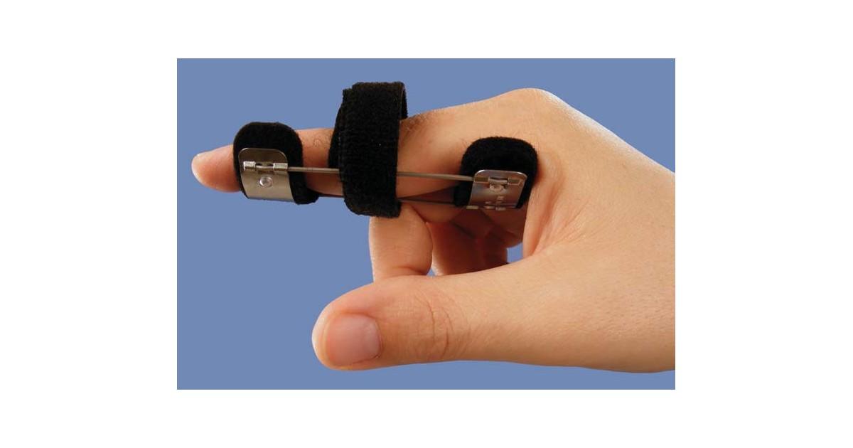 Νάρθηκας έκτασης δακτύλου pip -Δάχτυλο