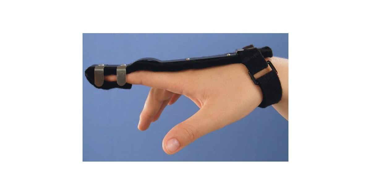 Νάρθηκας ακινητοποίησης δακτύλου finger extension -Δάχτυλο