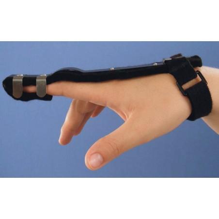 Νάρθηκας ακινητοποίησης δακτύλου finger extension