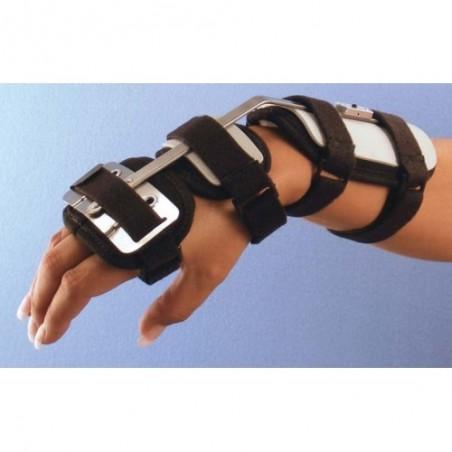 Νάρθηκας κάμψης καρπού dorsal wrist