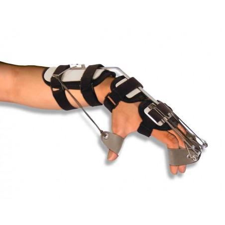 Δυναμικός νάρθηκας κάμψης καρπού, απαγωγής του αντίχειρα dorsal wrist
