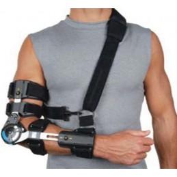 Τηλεσκοπικός λειτουργικός νάρθηκας αγκώνος innovator-x -Αγκώνας