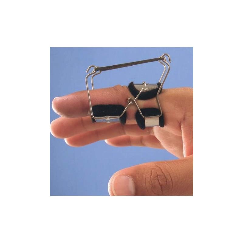 Δυναμικός νάρθηκας έκτασης δακτύλου -Δάχτυλο