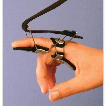 Δυναμικός νάρθηκας έκτασης δακτύλου pip progressive