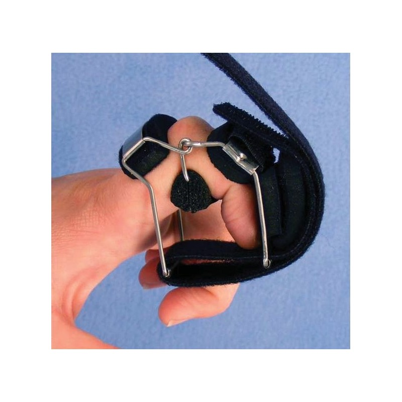 Δυναμικός νάρθηκας κάμψης δακτύλου pip static progressive -Δάχτυλο