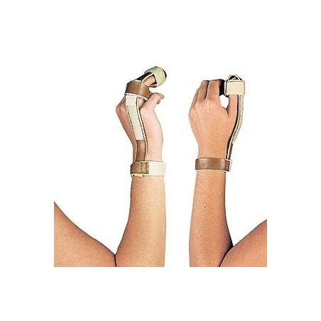 Νάρθηκας δακτύλου-μετακαρπίου zimmer -Δάχτυλο
