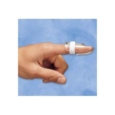 Πλαστικό ναρθηκάκι δακτύλου stax