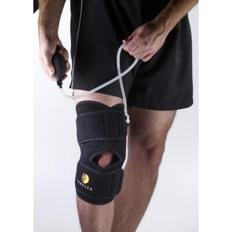 Επίθεμα κρυοθεραπείας γόνατος cryo pneumatic knee