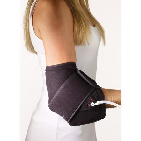 Επίθεμα κρυοθεραπείας αγκώνος cryo pneumatic elbow