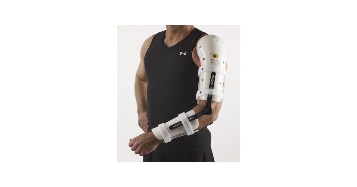 Νάρθηκας αγκώνος λειτουργικός elbow orthosis -Αγκώνας