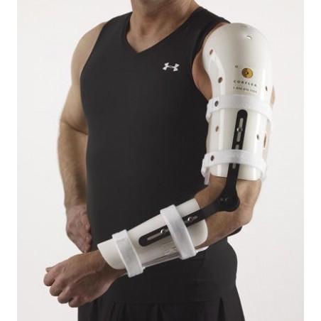 Νάρθηκας αγκώνος λειτουργικός elbow orthosis