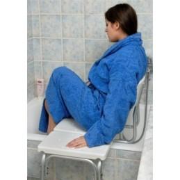 Κάθισμα μεταφοράς στη μπανιέρα -Μπάνιου