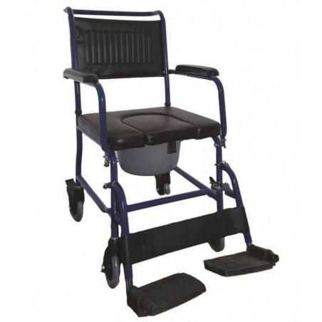Αναπηρικό αμαξίδιο μπάνιου ol 33