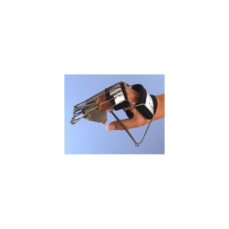 Δυναμικός νάρθηκας κάμψης του μετακαρπίου -Καρπός