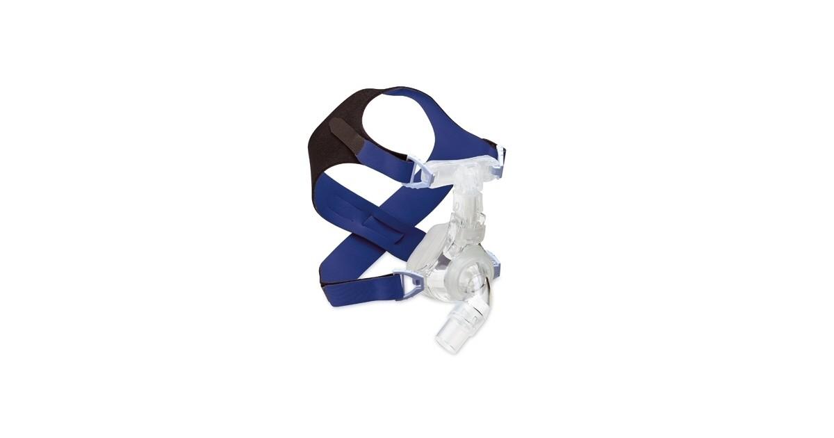 Ρινική μάσκα σιλικόνης Weinmann Joyce Cpap -Cpap-Bpap